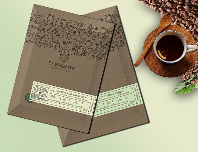 Elements Coffee