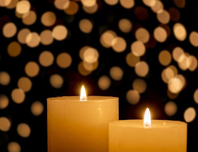Klub Andělských svíček