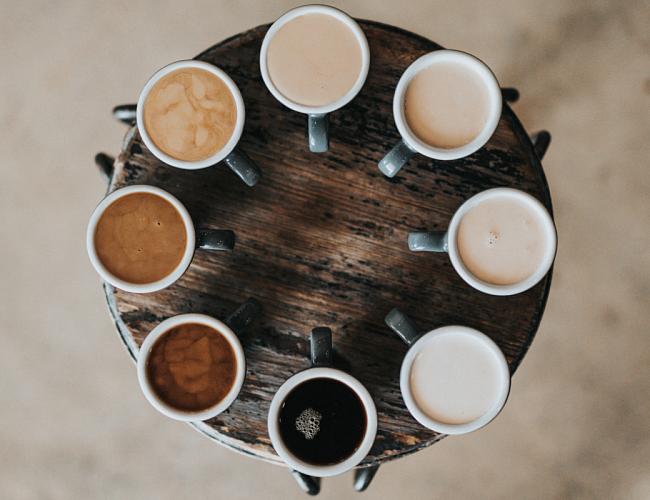 Kávový klub Konvička
