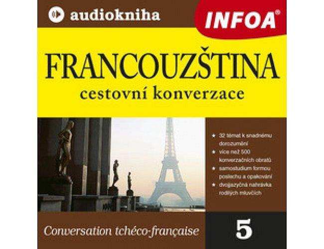 05. Francoužtina - cestovní konverzace