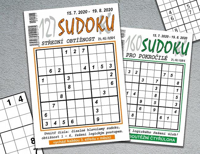 SUDOKU-k