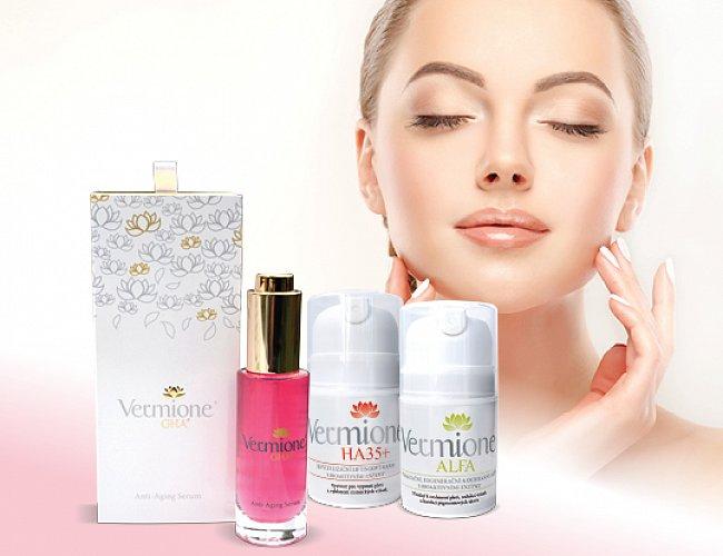 Vermione GHA Anti-Aging Serum