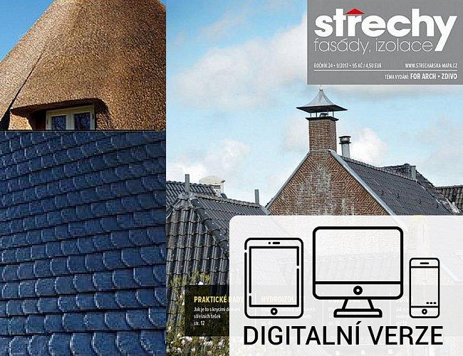 Střechy - fasády - izolace