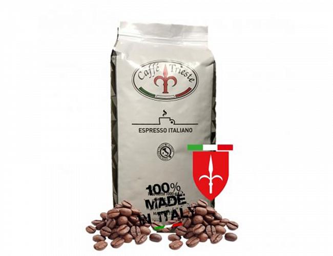 Zrnková káva qualita BRASILIA