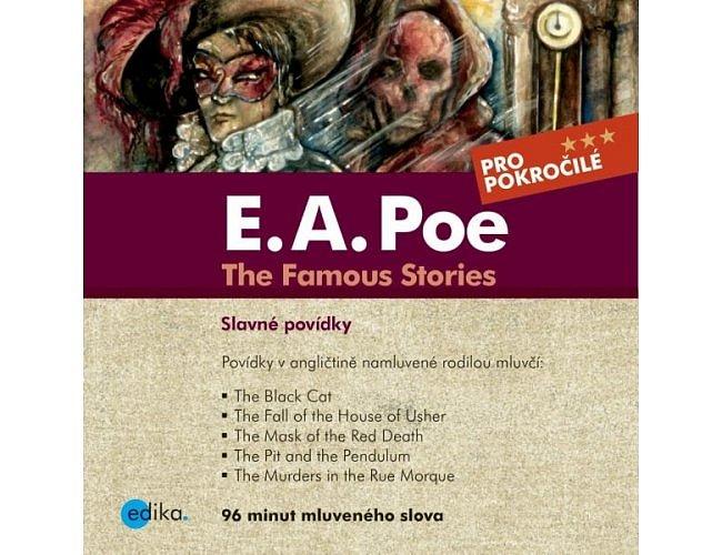 Edgar Allan Poe - Famous Stories