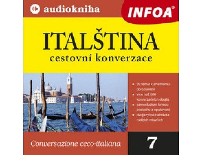 07. Italština - cestovní konverzace