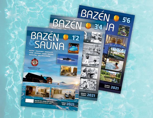Bazén&Sauna