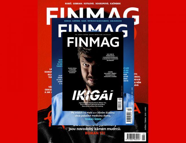 FINMAG