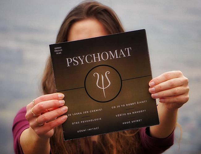Psychomat