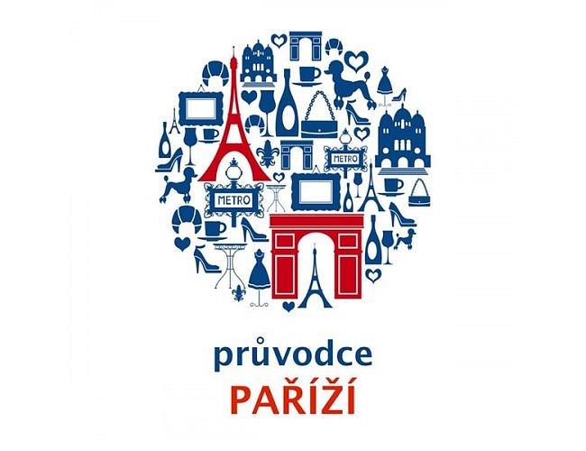 Průvodce Paříží