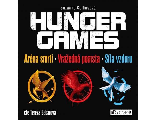 Hunger Games - Aréna smrti, Vražedná pomsta, Síla vzdoru