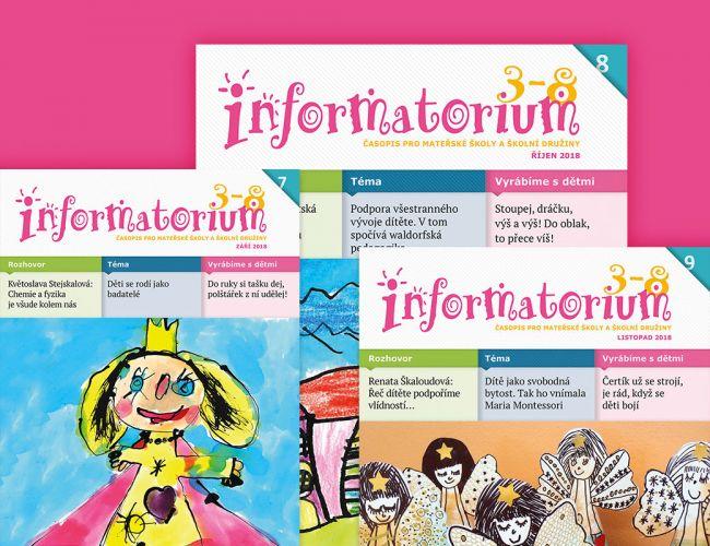 Informatorium 3-8