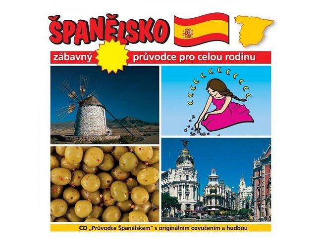 Průvodce - Španělsko