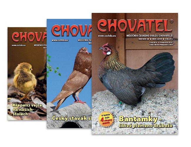 Chovatel