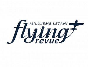 Flying revue
