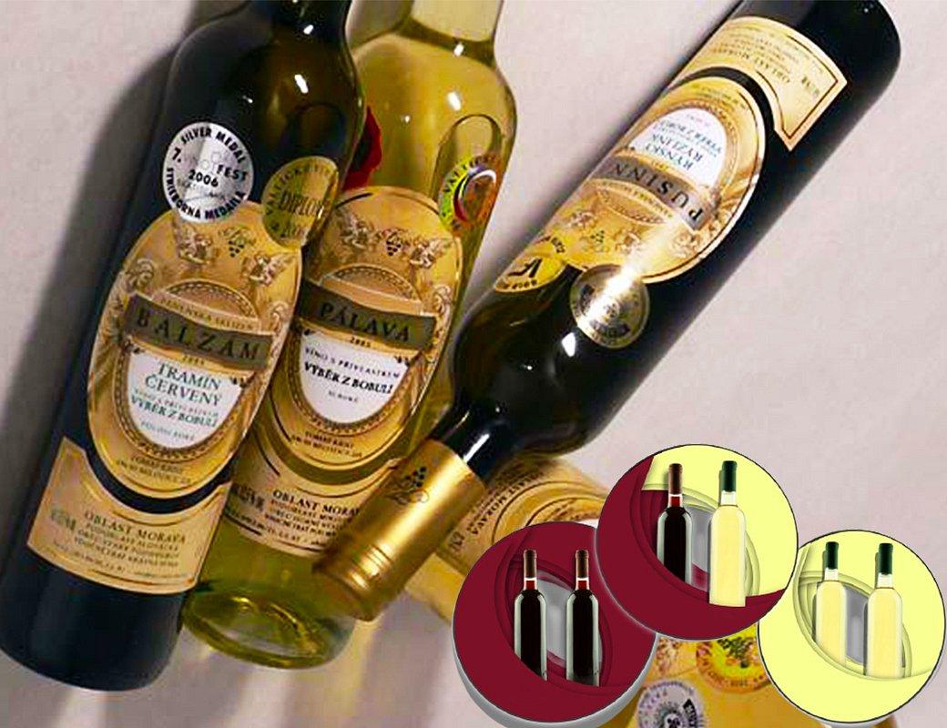 Předplatné vína