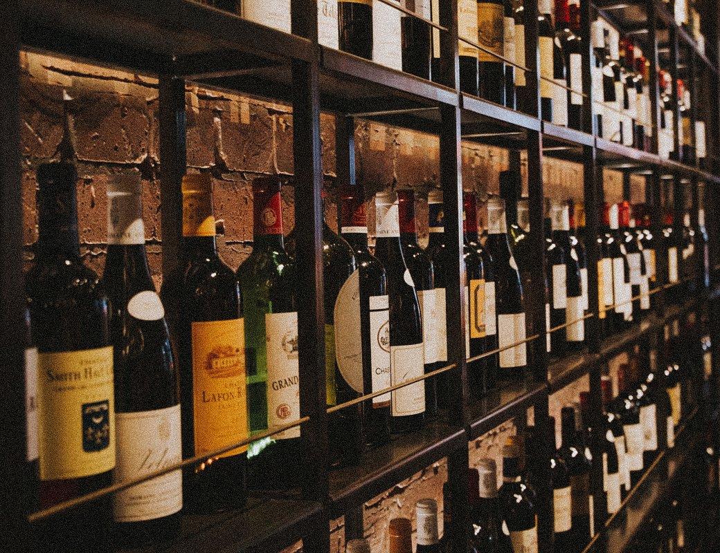 Předplatné vína mimo Prahu