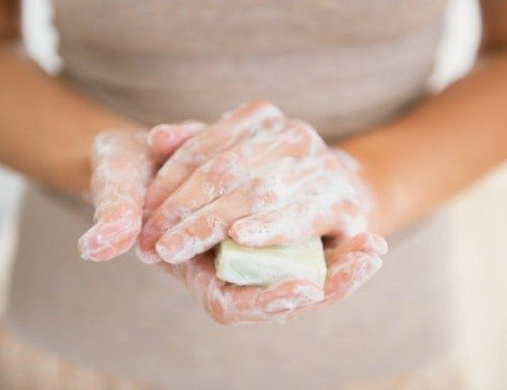 Mýdlová sada