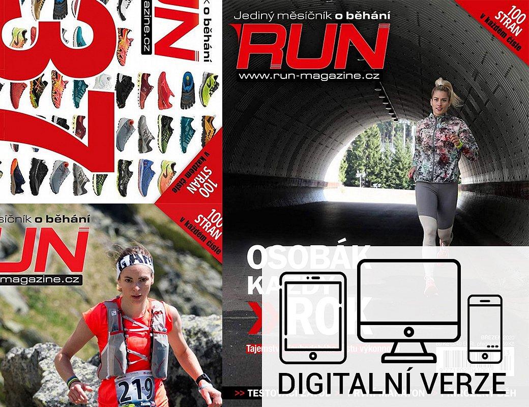 RUN magazín digitál