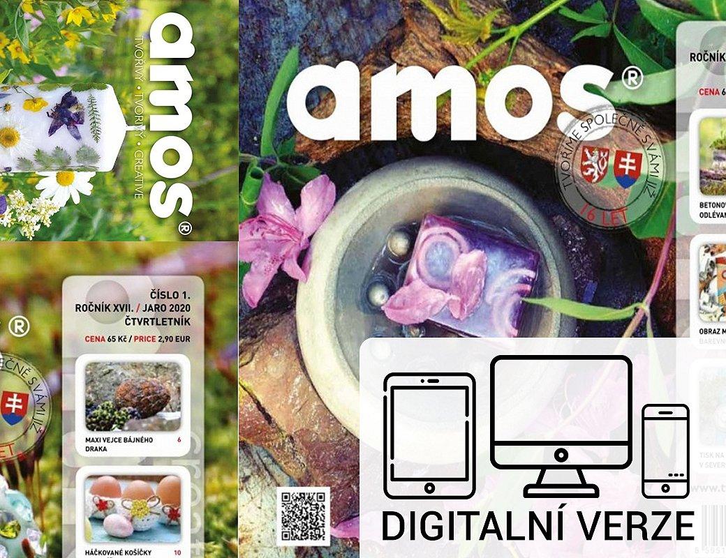 Creative AMOS digitál