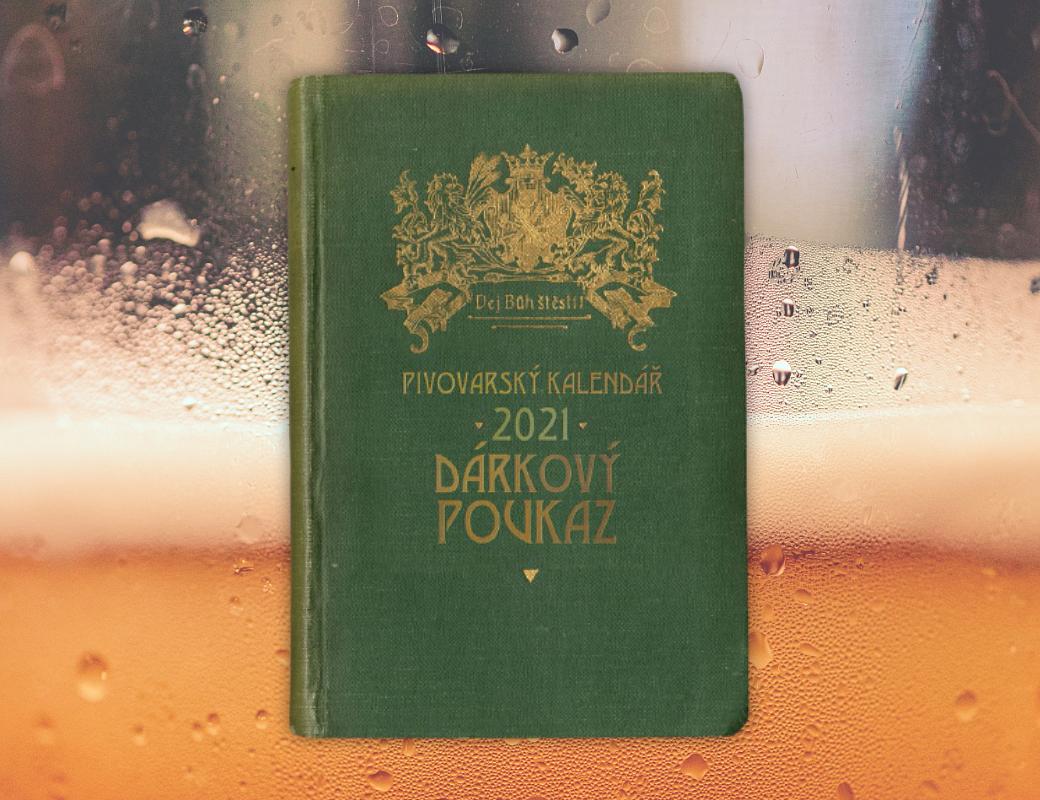 Pivovarský kalendář