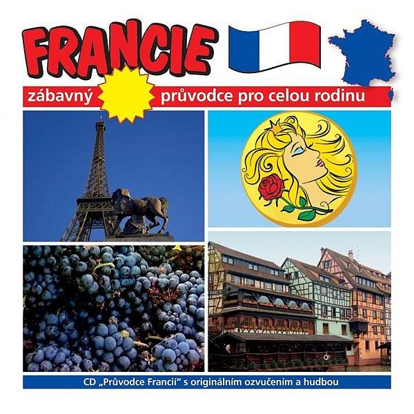 Průvodce - Francie