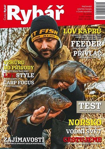 Český rybář