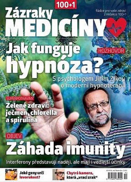Zázraky medicíny