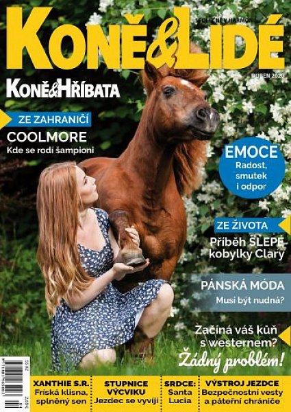Koně & Lidé