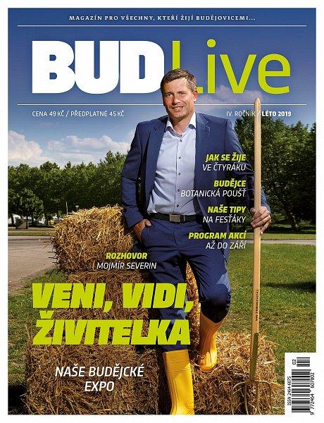 BUDLive