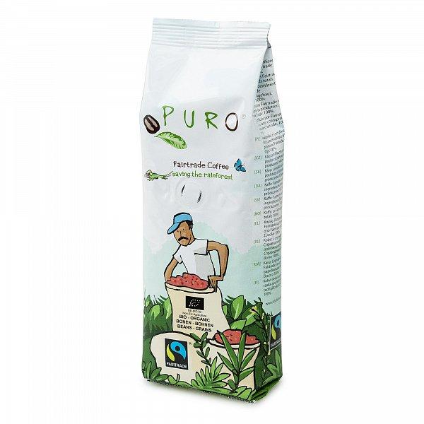 PURO kávový balíček