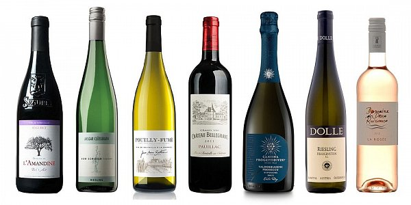 Předplatné vína Prima Wine