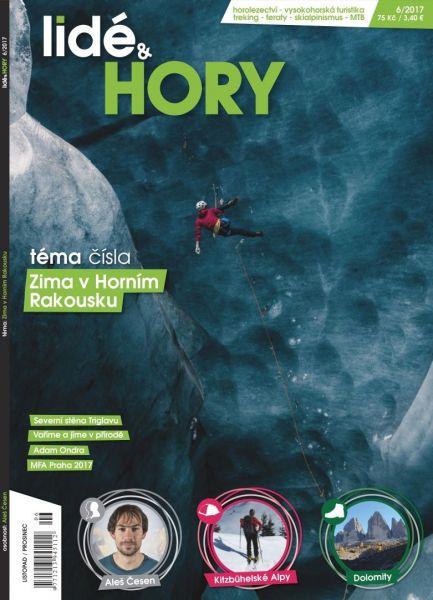 lidé&HORY