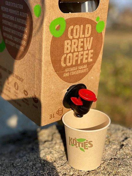 Koties Coffee
