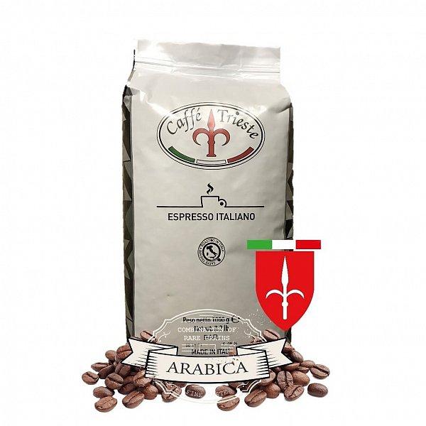 Zrnková káva qualita COLUMBUS