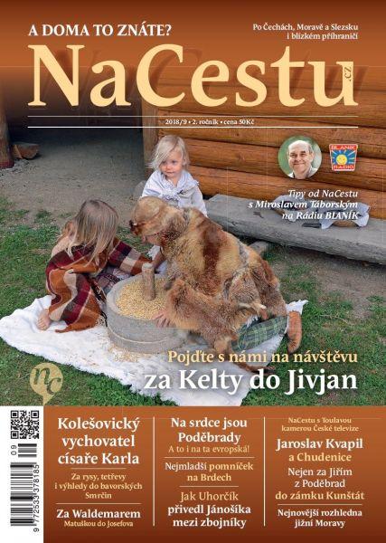 NaCestu