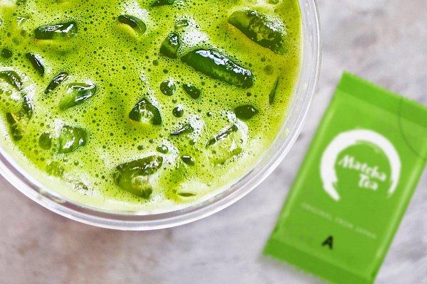 BIO Matcha Tea Harmony