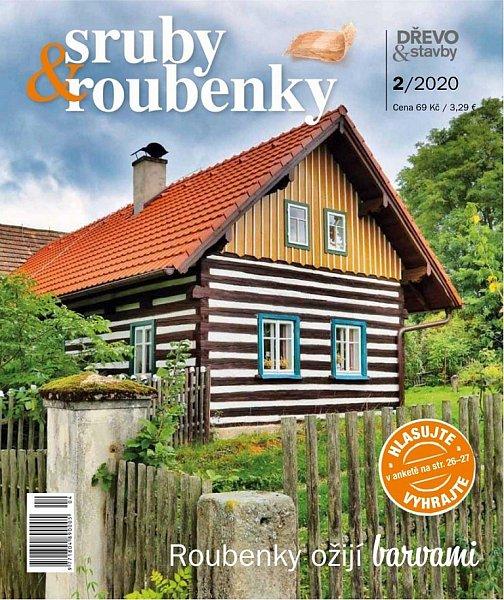 Sruby & Roubenky