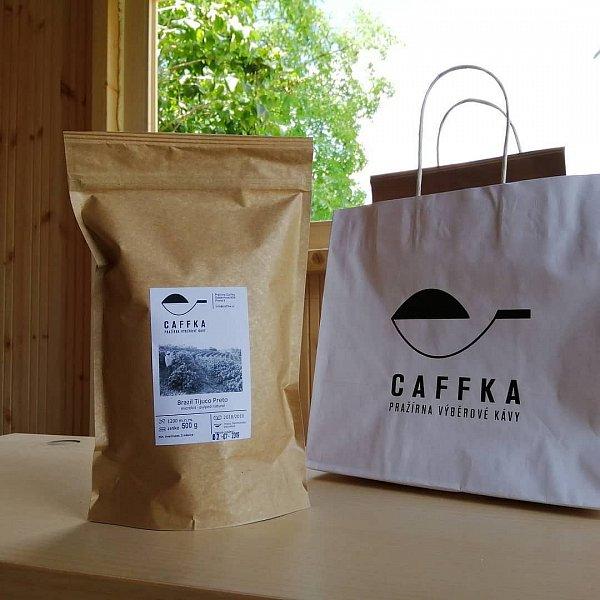 Caffka