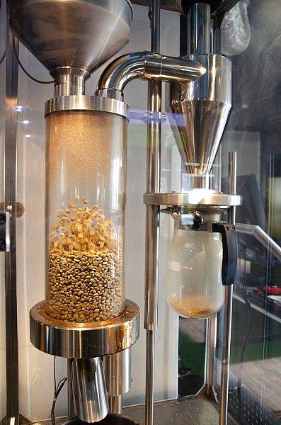 Exkluzivní vietnamská káva