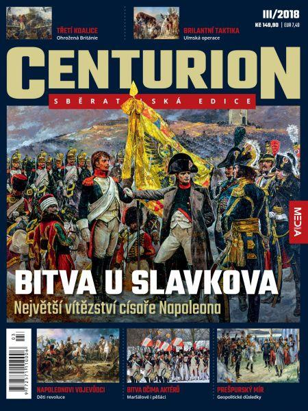 Centurion sběratelský