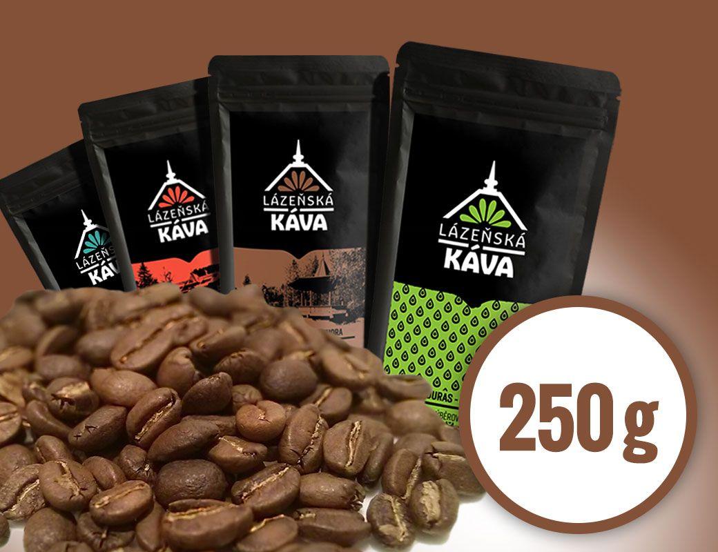 Lázeňská káva 250 g