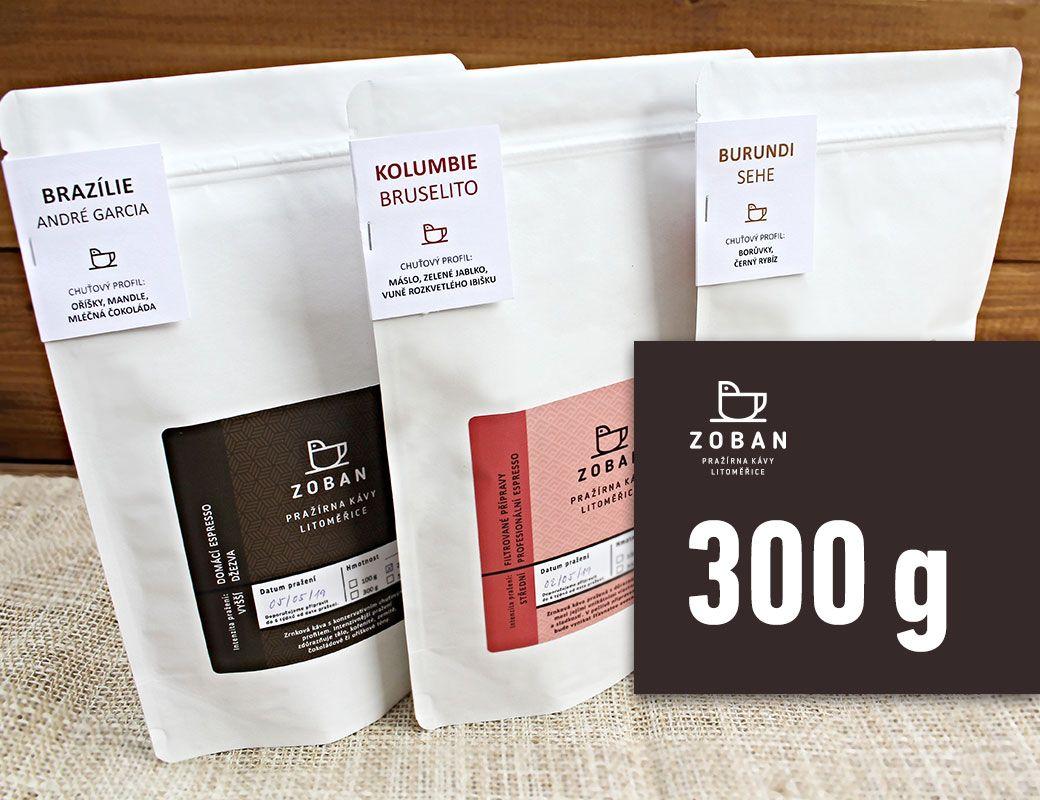 Předplatné kávy